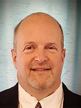 Dr. Drew Sutton